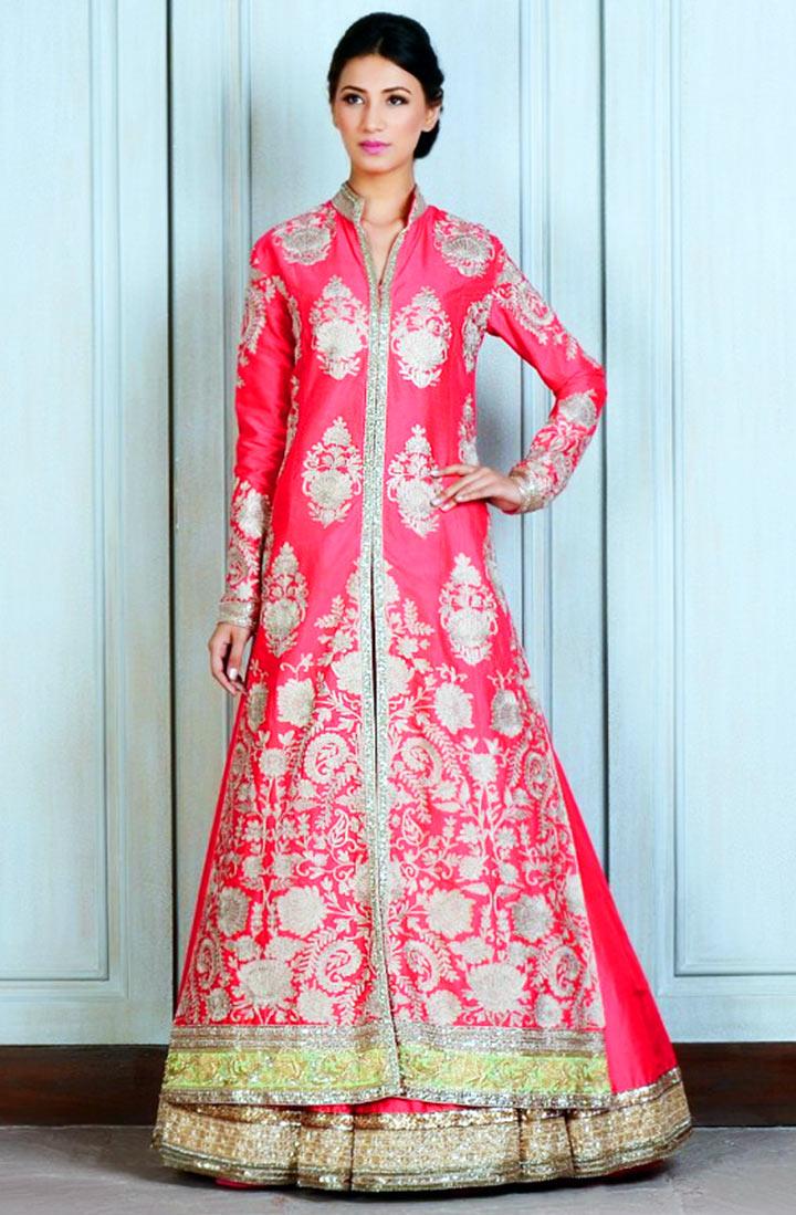 Bridal Lehenga Choli With Price Top 10 Selling Designer