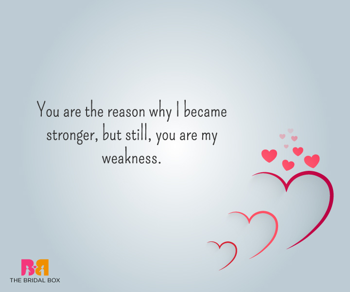 10 Strong Love Quotes Because What Doesnt Kill You Makes You Stronger