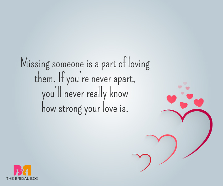 Strong love quotes 3