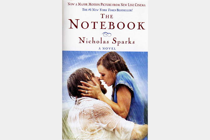 Famous Love Story Books That Always Make You Believe