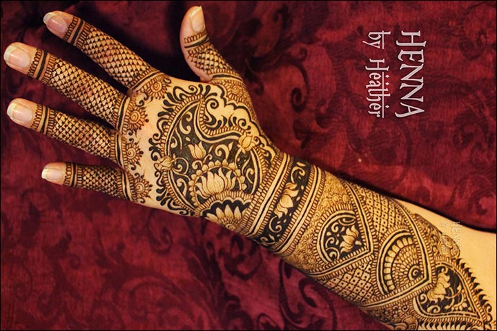Mehndi Quotes For Wedding : An illustrative guide to the typical pakistani weddings hopes