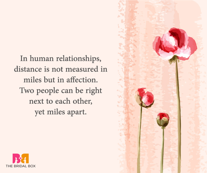 7 Best Long Distance Love Quotes For Him