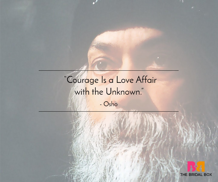 Osho Love Quotes - 3