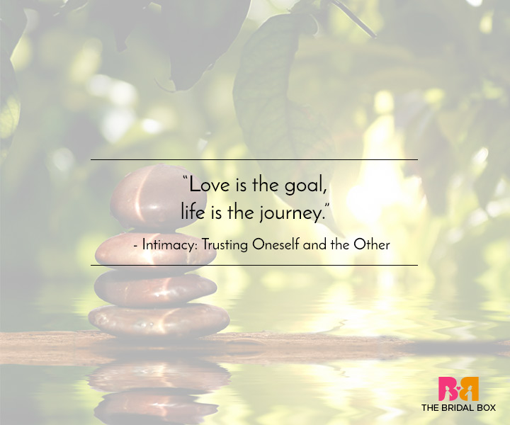 Osho Love Quotes - 8
