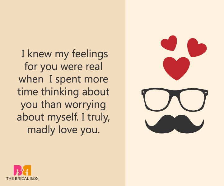 True Love Messages For Boyfriend - Truly Madly