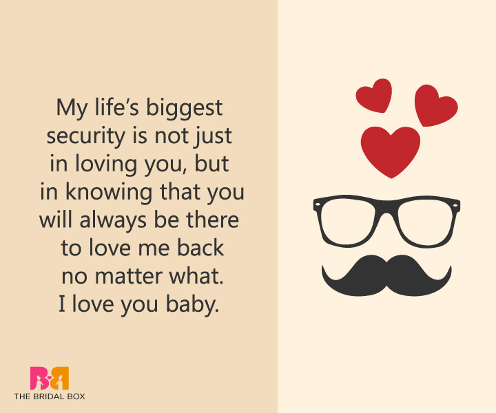 True Love Messages For Boyfriend - 2