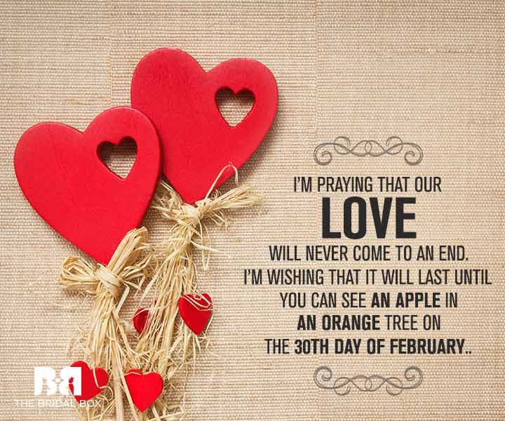 Love Quotes Sweet Messages: 15 Cute Love Messages To Melt Hearts
