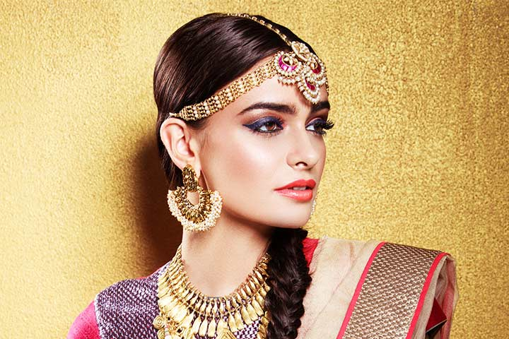 Lakme Bride - Lakme Bridal Makeup Package