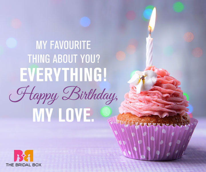 Inspirational Love Messages For Girlfriend: 15 Special Love Birthday Messages For Girlfriend