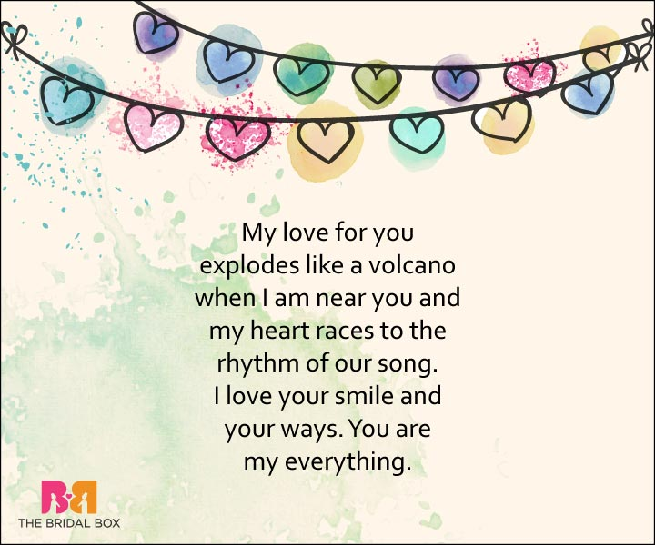 Cute Love Messages - 4