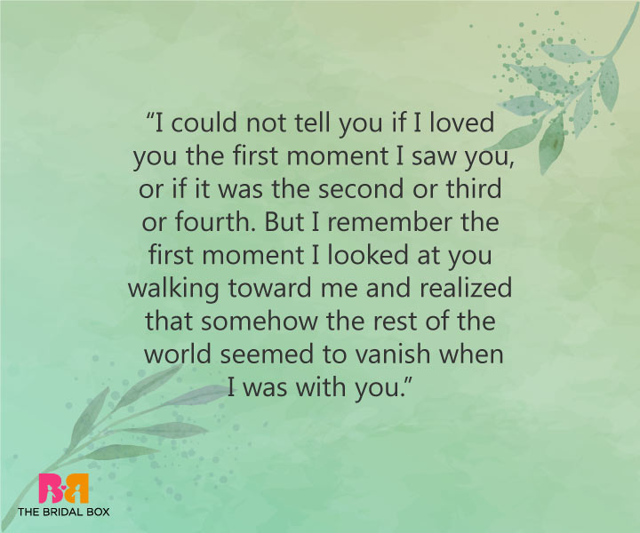 Quotes About Love: 19 Powerful True Love Quotes For Idyllic Hearts