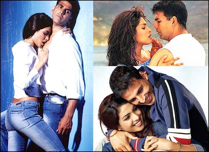 Akshay And Priyanka - Akshay Kumar Marriage
