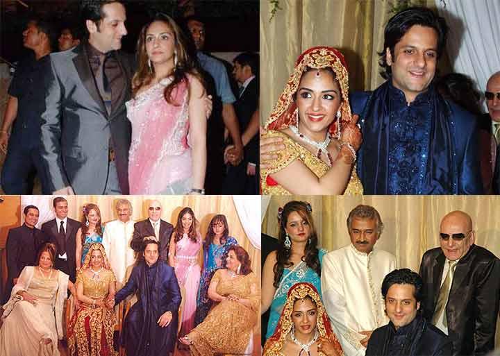 Fardeen Khan Wedding | www.pixshark.com - Images Galleries ...