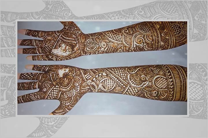 Dulhan Mehndi Designs For Hands Free Download : Dulhan mehndi designs best images