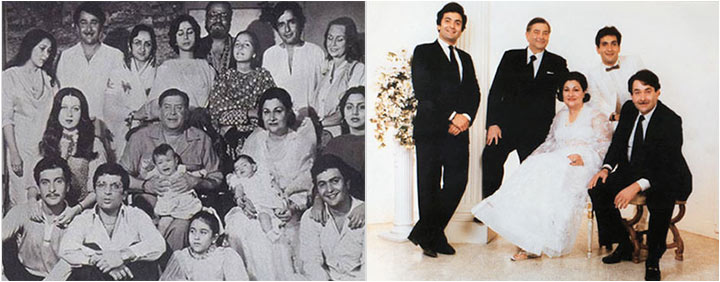 Rishi Kapoor Neetu Singh Wedding – 4 Decades Of Love!