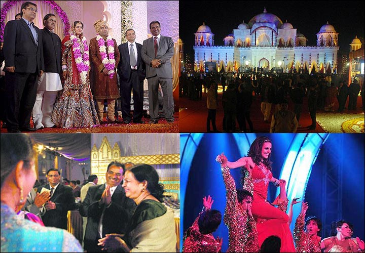 Lalit Tanwar - Most Expensive Wedding In India