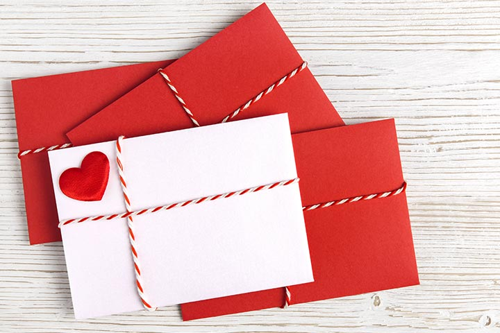how to  write the ultimate love letter for him