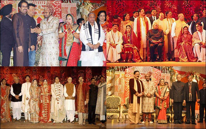 Sushanto And Seemanto Wedding - Most Expensive Wedding In India