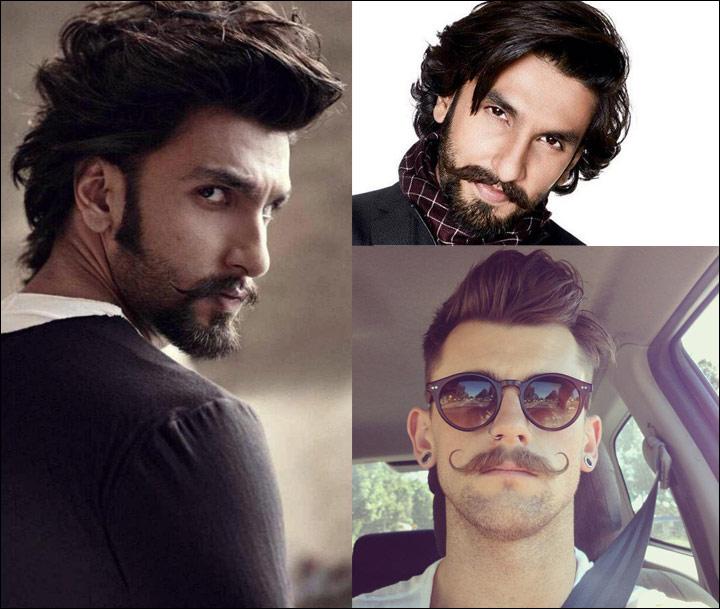 Wedding Beard Styles: Beard Styles For Men:Top 7 Celeb Beard Looks To Inspire