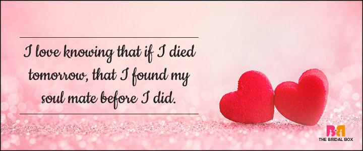 Reasons Why I Love You - 5