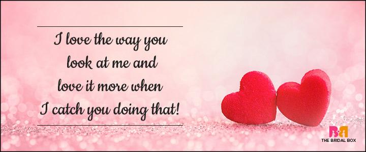 Reasons Why I Love You - 7