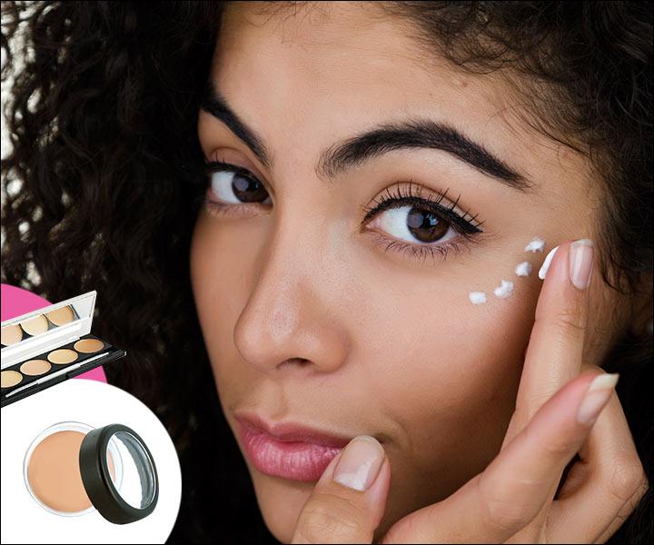 ... stani step 2 blemishes asian bridal makeup ...