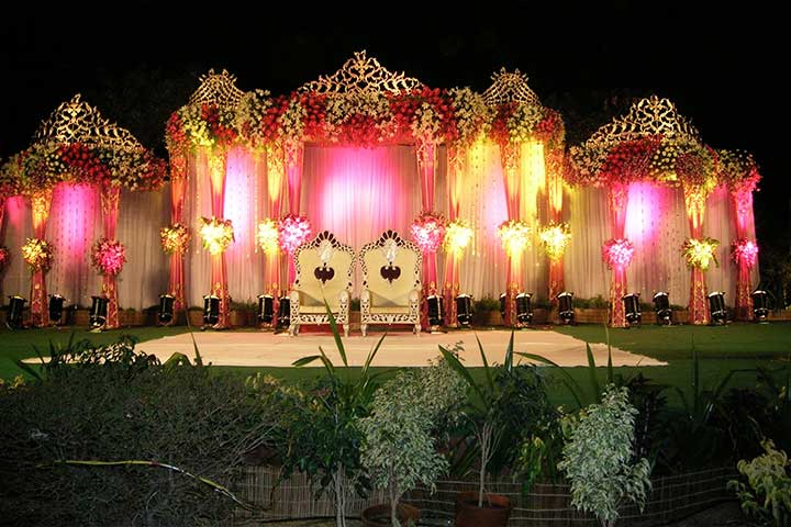 Wedding Flower Decorators In Bangalore The Top 5 List