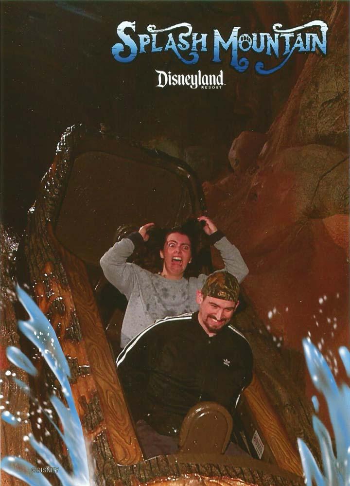 A-Disney-ride