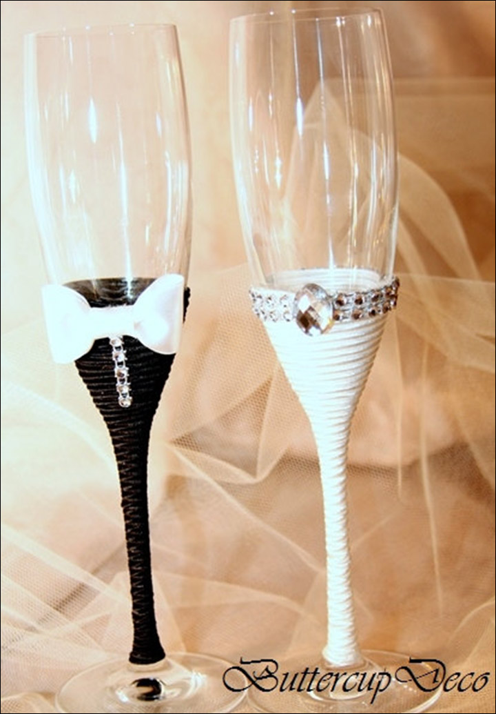 Black-and-White-Flutes