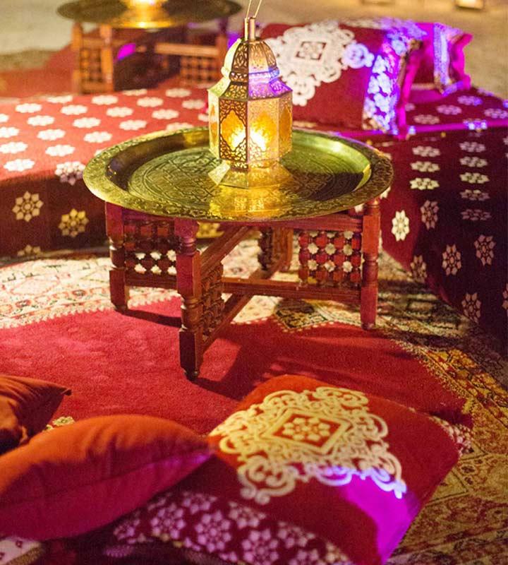 Night Wedding Ideas Decorations