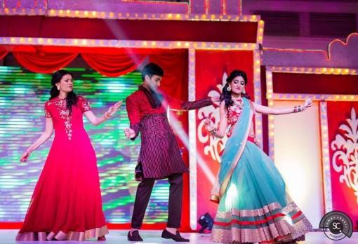 Sandeep Steps Dance Studio 3