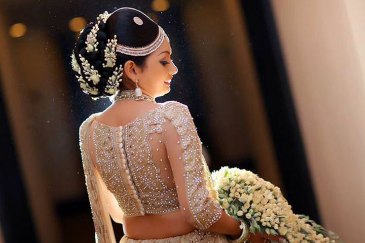 Latest Hair Style: 8 Of The Best DIY From The Bridal Juda Hairstyle Guide