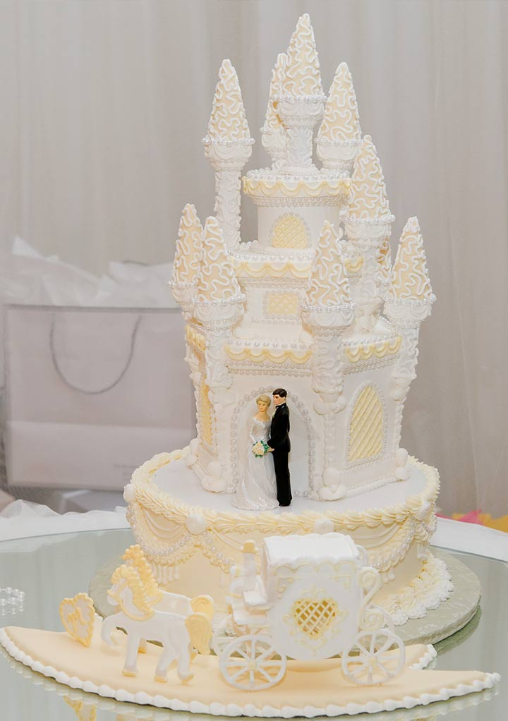 Wedding Cake Designs - Death By Cake