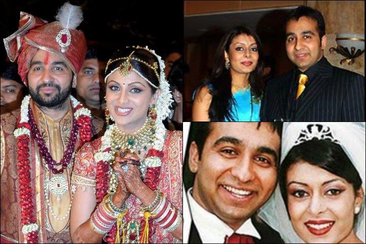 raj shilpa and kavitha