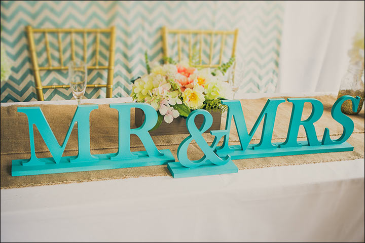 11 Pictures That Will Make You Pick Teal Wedding