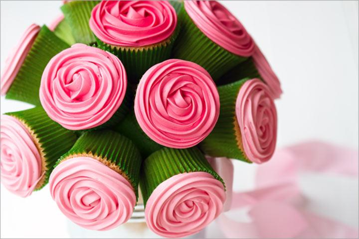 Floral-Cupcake-Bouquet