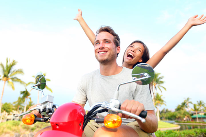 Tips On How To Make Your Wife Feel Special - Take Her On Getaway Surprise!