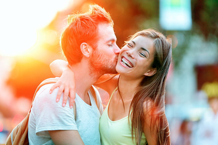 Tips On How To Make Your Wife Feel Special - Tell Her She's Special