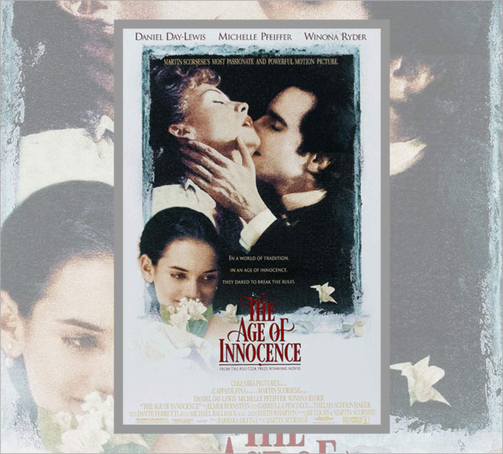 Best Love Story Movies - The Age of Innocence
