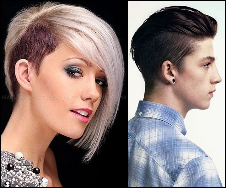 Top 16 Unisex Hair Trends Of 2016
