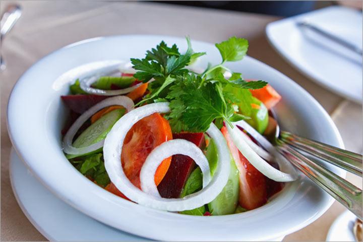 Veg-Salad