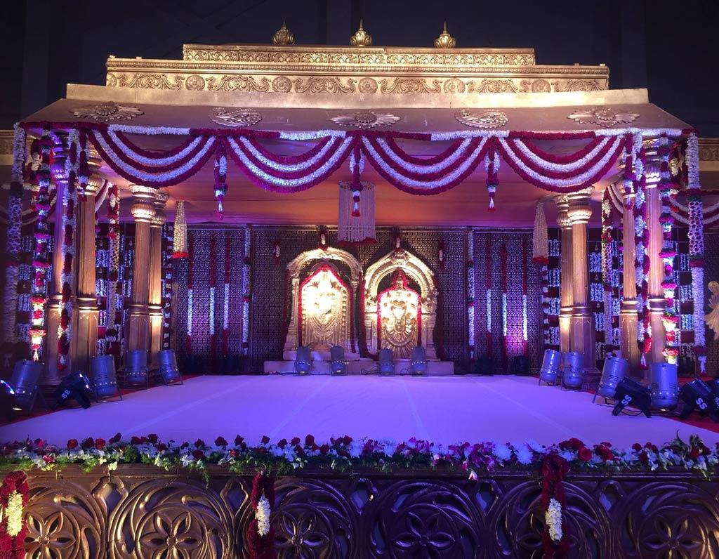Wedding Decorations Re Wedding Decorators Hyderabad Wedding Decore Ideas