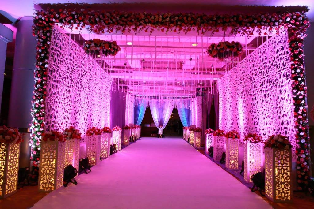 Best Wedding Decorators In Hyderabad - TheBridalBox