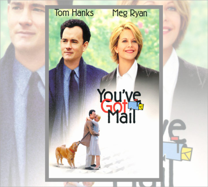 Best Love Story Movies - You've Got Mail