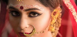 The Indian Bridal Makeup Video Log 6 Videos To Master