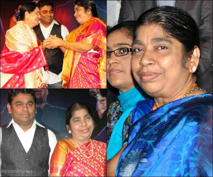 AR Rahman Marriage Story Revisited  20 Years And Counting