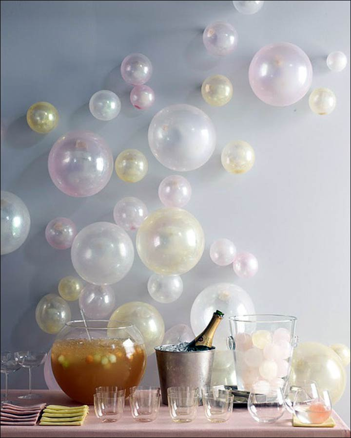 Balloon-Wall-Decoration-Wedding-Shower-Decoration