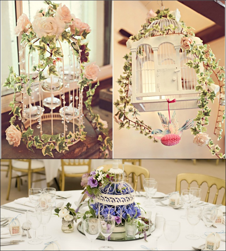 Best Wedding Decoration Hire-Worthy Curios: Dream Décor On
