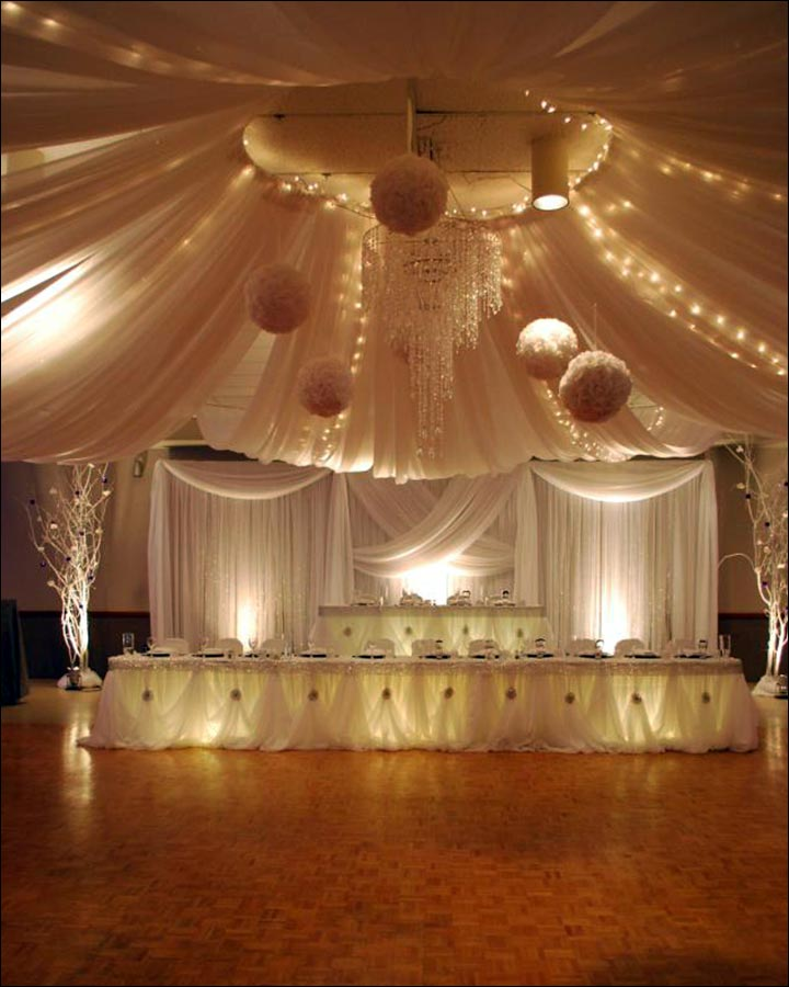 Christian Wedding Stage Decoration:Top 10 Ideas To Inspire