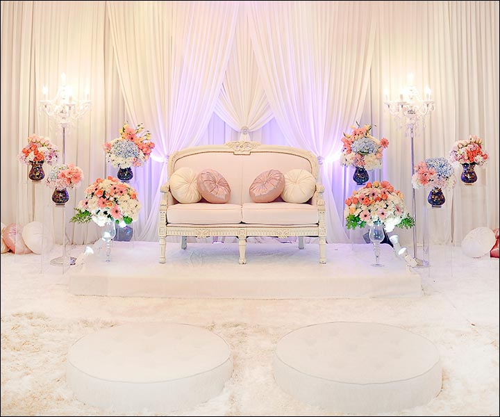 Christian Wedding Stage DecorationTop 10 Ideas To Inspire